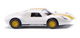 H0   Wiking 016302 - Porsche 904 GTS  (1)
