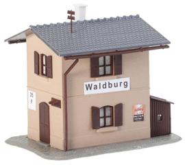 H0 | Faller 131365 - Seinhuis