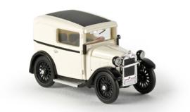 H0 | Brekina 15053 - BMW Dixi bestelwagen.