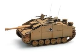 H0 | Artitec 387.48-YW- StuG III G (1943) donkergeel