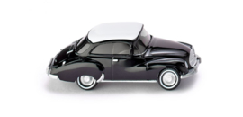 H0   Wiking 012501 - DKW Coupé  (1)