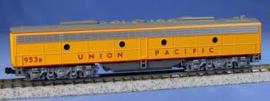 N | Kato 176-5353 - EMD E9B / UP 970B*