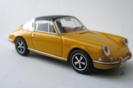 H0 | Brekina 16250 - Porsche 911 T