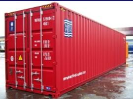 H0 | PT Trains 840013 - Container 40' HC NILE DUTCH