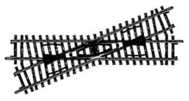 H0 | Märklin 2259 - Kruising (K-rail)