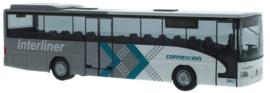 H0 | Rietze 63265 -  Mercedes Benz Integro Interliner Connexxion (NL)
