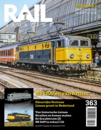 Railmagazine 363