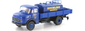 H0 | Brekina 47022 - MB L 322 Röchling