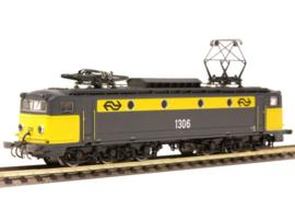 N | Startrain 60141 - NS 1306 geel/grijs tijdperk IV
