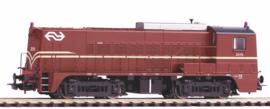 H0 | Piko 52698 - NS, Diesellocomotief 2275 (AC sound)