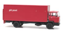 H0 | Artitec 487.051.05 - DAF kantelcabine 1970, PTT Post