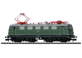 N | Minitrix 16143 - DB,  Elektrische locomotief serie E 41 (Sound)