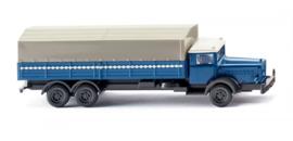 N | Wiking 094306 - MB L 10000 vrachtwagen