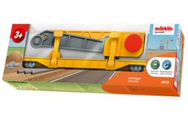 H0 | Märklin my world 44118 - Crane Car
