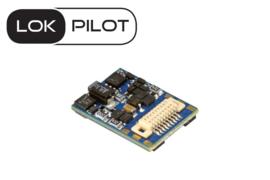 ESU LokPilot 5 micro / Fx micro - LokSound 5 micro