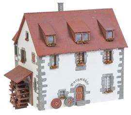 H0 | Faller 130189 - Castle mill