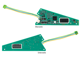 H0 | Märklin 74462 - Onderbouw digitaal decoder wissel (C-rail)