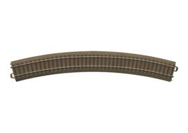 H0 | Trix 62430 - Gebogen rail, 30°, R4=579.3mm