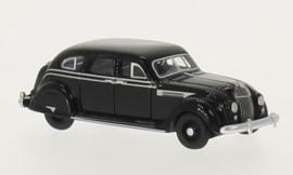 H0 | BoS-Models 87130 - Chrysler Airflow, zwart, 1936