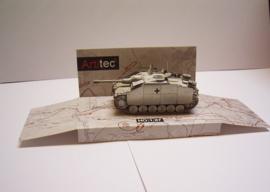 H0   Artitec 387.49-WT - StuG III Ausf G Saukopf (1944) winter
