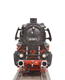 H0 | Roco 70256 - DB BR 50 2973 (DC sound)