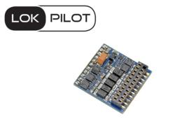 H0   Esu 59219 - LokPilot 5 Fx DCC/MM/SX, 21MTC NEM660, H0, 0