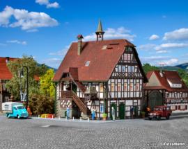 H0 | Vollmer 43750 - Raadhuis Kochendorf