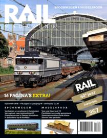 Railmagazine 357