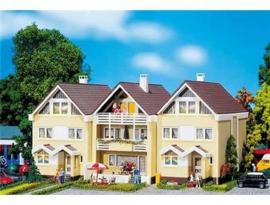 H0 | Faller 130399 - 3 terraced houses