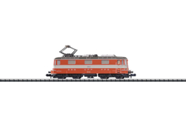 N | Minitrix 12335 - SBB Re 4/4 II Swiss Express