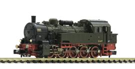 N | Fleischmann 709483 - K.P.E.V., Stoom locomotief pr.T16.1 (digitaal)