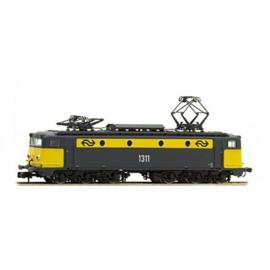 N | Startrain 60134 - NS 1311 geel/grijs tijdperk IV
