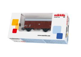 H0 | Märklin Start up 4410 - Gesloten goederenwagen