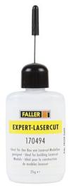 ALG | Faller 170494 - EXPERT LASERCUT, 25 g