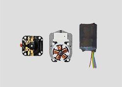 H0 | Märklin 60760 - Set Digital-hoogvermogenaandrijving.