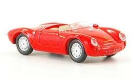 H0 | Ricko 38567 - Porsche 550 Spyder, red, 1953