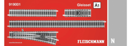 N | Fleischmann 919001 - Railset A1