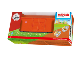 H0 | Märklin my world 44103 - Open goederenwagen.
