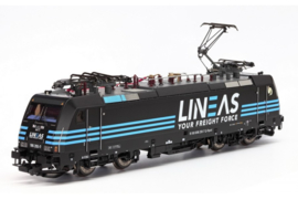 H0   Piko 97776 - Lineas, Elektrische locomotief BR 186 293-7 (AC digitaal)