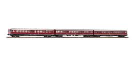 N | Piko 40260 - DB, Dieseltreinstel serie 624