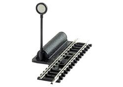 N | Minitrix 14969 - Electromagnetische ontkoppelrails