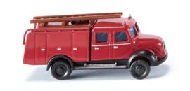 N | Wiking 096139 - Magirus TLF 16 brandweer