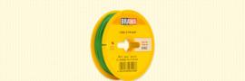 Brawa 3153 - Draad, 0,14 mm², 25mtr, groen