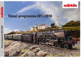 Märklin 15753 - Totaal-programma 2017/2018 NL
