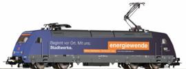 "H0 | Piko 59251 - DB AG, Elektrische locomotief serie 101 ""Stadtwerke"" (AC digitaal)"