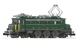 N | Piko 40321 - SBB, Elektrische locomotief serie Ae3/6 10710