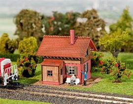 N | Faller 222156 - Signal man house