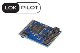 H0 | Esu 59649 - LokPilot 5 DCC/MM/SX/M4, 21MTC MKL, H0 ,0