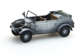 H0 | Artitec 387.77-WG - Kübelwagen VW82 winter