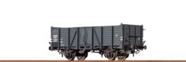 H0 | Brawa 48427 - NS, Open goederenwagen OM 21